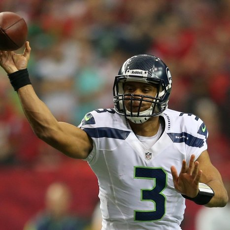 Why Fantasy Football Owners Must Wait to Draft a QB in 2013 - Bleacher Report | This Week in Gambling - Fantasy Sports | Scoop.it