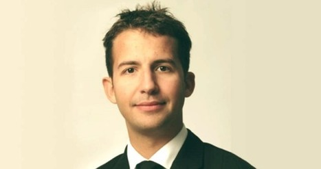 [Portrait d'innovateur] Vincent Bryant réduit la facture énergétique des parcs immobiliers | Anna Bochu | News Hi inov | Scoop.it