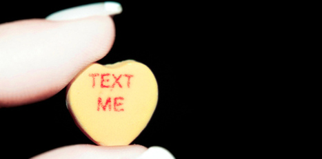 Text Message Marketing Can Take Your Personal Brand To The Next Level | Mobile Marketing Strategy and beyond | Scoop.it