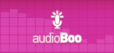 Audioboo gets a million listens in a day | Radio 2.0 (En & Fr) | Scoop.it