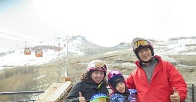 Montagne | Deux années de croissance pour le marché mondial du ski