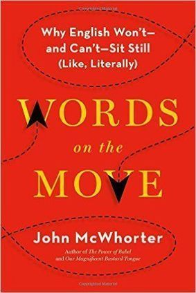 Words on the Move, Why English Won't and Can't Sit Still - Free eBooks | Free Download Pdf Books | Scoop.it