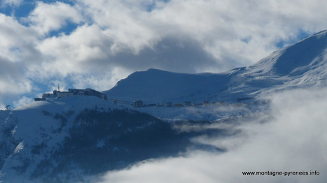 Le Pla garni du jour .... | Vallée d'Aure - Pyrénées | Scoop.it