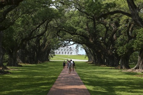 27 Things to Do in New Orleans in 2017 - GoNOLA.com | Oak Alley Plantation: Things to see! | Scoop.it