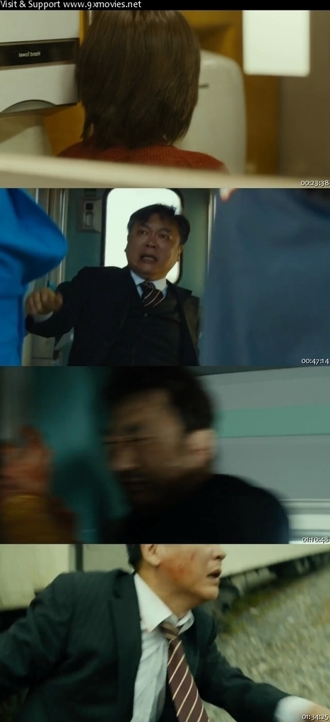 the Train To Busan full movie in hindi download utorrent