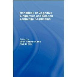 Handbook of Cognitive Linguistics and Second Language Acquisition   Chilean Spanish   Scoop.it