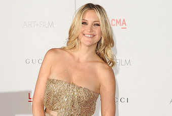 Kate Hudson is new face of Ann Taylor | Bollywood Trendz | celeb style | Scoop.it