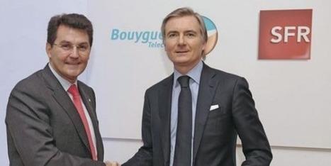 Orange échoue à bloquer le partage de réseaux de SFR et Bouygues Telecom | Free Mobile, Orange, SFR et Bouygues Télécom, etc. | Scoop.it