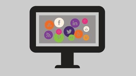 Social Media: Choosing the Best Platform | VerticalResponse | Turismo&Territori in Rete | Scoop.it
