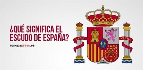 ¿Cuál es el significado del escudo de España y de sus elementos? | Fundamentos Léxicos | Scoop.it