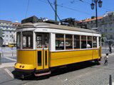 Companhia Carris de Ferro de Lisboa | Histoire des Transports | Scoop.it