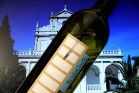 O Vinho em Folha: Scala Coeli 2007 (Tinto) | Wine Lovers | Scoop.it