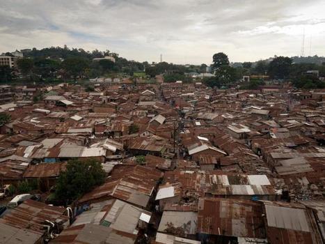 Recul historique de la pauvreté dans le monde malgré l'Afrique | Action humanitaire dans le monde et ONG | Scoop.it