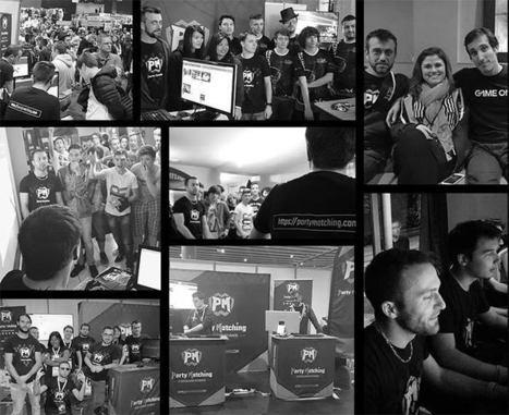 Party Matching, un nouveau réseau social pour les joueurs | jeux vidéos Bordeaux | Scoop.it