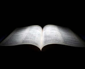 Bible's Authors Decoded by Computer   History   Scoop.it