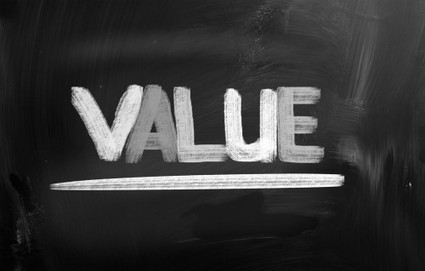 """Value"" What the F%*K Does That Mean? Why Value is Today's Dumbest Buzzword 