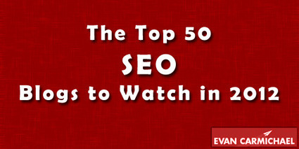 The Top 50 SEO Blogs to Watch in 2012 | SM | Scoop.it