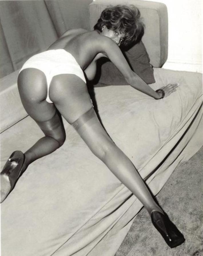 Vintage Stockings | Sex History | Scoop.it