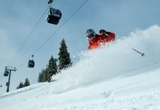 Updated Aspen: Glitz and Glamour on the Slopes : Shermans Travel Blog Travel Blog | ShermansTravel.com | Gay Travel | Scoop.it