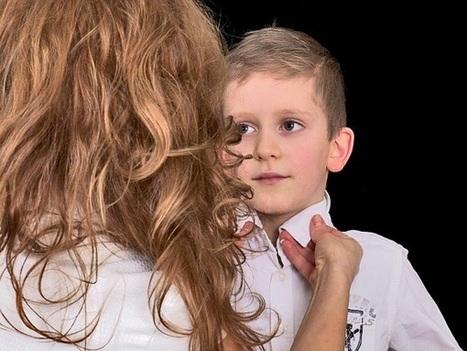 ¿No llores, no ha sido nada ≠ Niño fuerte? - Educación Emocional | Educacion-emocional | Scoop.it