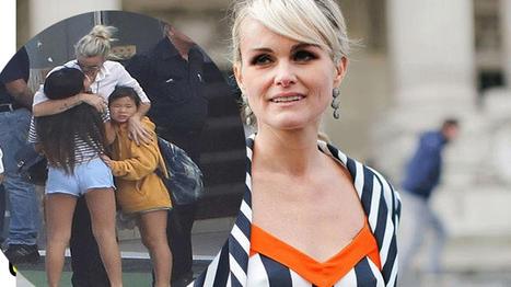 Nouveau bébé chez les Kardashian Kris Jenner avoue et