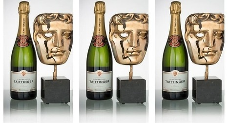 Champagne Taittinger Partner of BAFTA Share the Nominees | Vitabella Wine Daily Gossip | Scoop.it