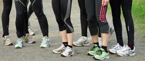 The Running Shoe Generation Gap | Running Information | Scoop.it