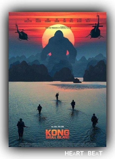 Kong: Skull Island (English) telugu movie full download