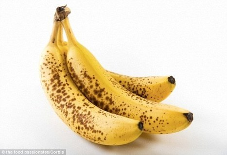 How BANANAS could help cure skin cancer | Cancer - Advances, Knowledge, Integrative & Holistic Treatments | Scoop.it