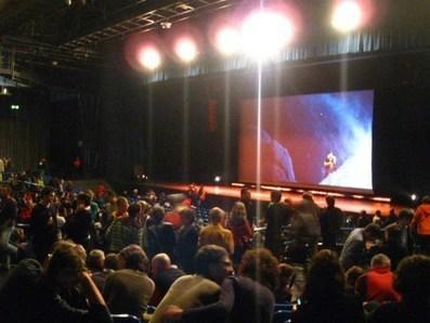 Retour sur les rencontres du cinéma de montagne de Grenoble | montagne | Scoop.it