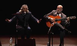 Café Teatro Zorrilla: Ángel Recio Trío y Capullo de Jerez ~ Laika | Noticias de jazz (España) | Scoop.it
