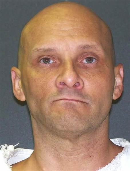 Texas executes convicted killer in first U.S. execution of 2017 | Criminology and Economic Theory | Scoop.it