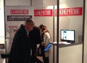 A Toulouse, La Dépêche Premium primée au Devcom | Les médias face à leur destin | Scoop.it