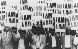 Civil Rights: It's Not a Black Thing, White People Just Don't Want to Understand | AntiRacism & Privilege | Scoop.it