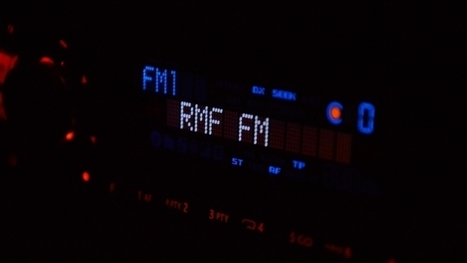 Forget What Ya Heard, Radio Isn't Dead Yet | Music Business - What's Up? | Scoop.it