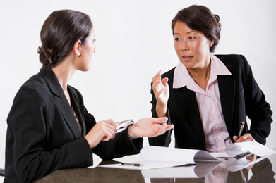 Listening Skills in Coaching – Encouraging Two-Way Communication | ReadyToManage | Facilit8Success | Scoop.it