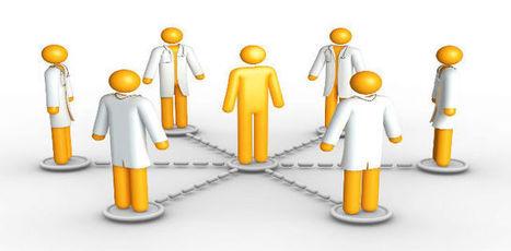 4 consejos para mejorar el perfil del profesional sanitario en Linkedin | COMunicación en Salud | Scoop.it