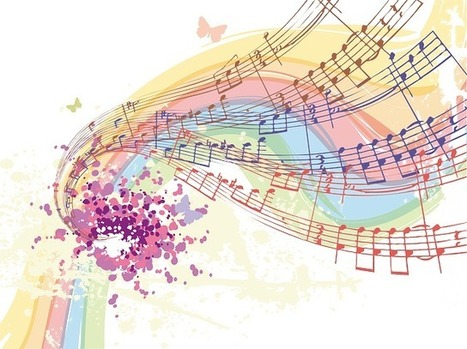Does musical dyslexia exist? | Reading Difficulties and Dyslexia | Scoop.it