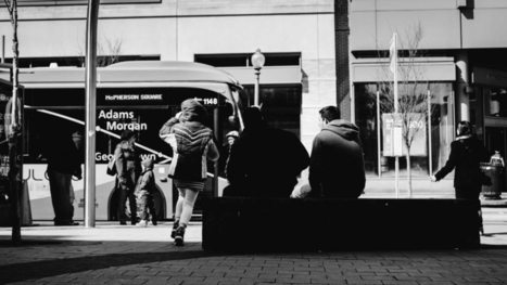 People in DC | X-Pro 1 by Fuji | Scoop.it