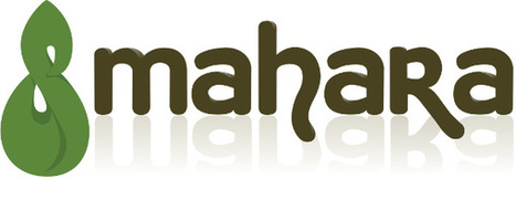 Tuto : Mahara 16.04 | Innovations pédagogiques numériques | Scoop.it