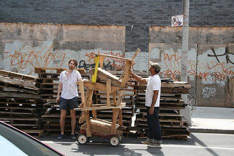 Soigner la ville par l'acupuncture urbaine - Demain La Ville - Bouygues Immobilier | Dans l'actu | Doc' ESTP | Scoop.it