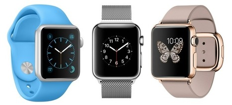 Apple Watch Sold Out in Less Than 6 Hours as Shipping Times Slip on All Models | BYOD in Business | Scoop.it