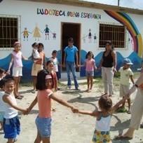 Futuro Toys Library wins a CIELO prize   Actualité du monde associatif, du bénévolat, des ONG, et de l'Equateur   Scoop.it