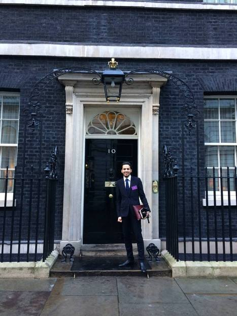 The Sharing Economy and a trip to Number 10. | Appear Here | Collaborative Innovation and the Sharing Economy | Scoop.it