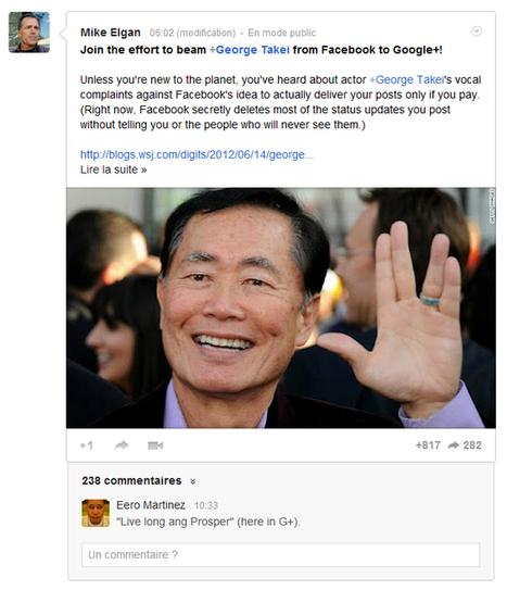 Facebook s'approche à grands pas du modèle payant | {niKo[piK]} | Antisocial | Scoop.it