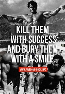 Arnold Schwarzenegger And Franco Columbu | Bodybuilding Quotes |  Bodybuilding Tips   Health U0026 Nutrition