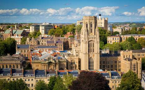 Bristol is right to lower entry requirements – elite institutions like Oxbridge should follow its lead | JRD's higher education future | Scoop.it