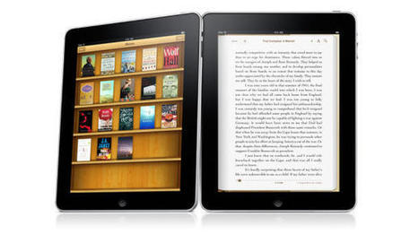 Survey: Does Apple's Guilty Verdict in Ebook Trial Damage Publishing? : Publishing Perspectives | Ebook and Publishing | Scoop.it
