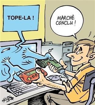 Génération webtroc   Web et Social   Scoop.it