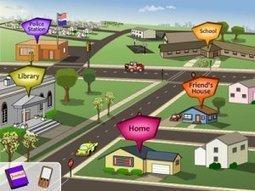 Más de 100 recursos sobre game learning (g-learning) | Humano Digital por Claudio Ariel Clarenc | eduvirtual | Scoop.it